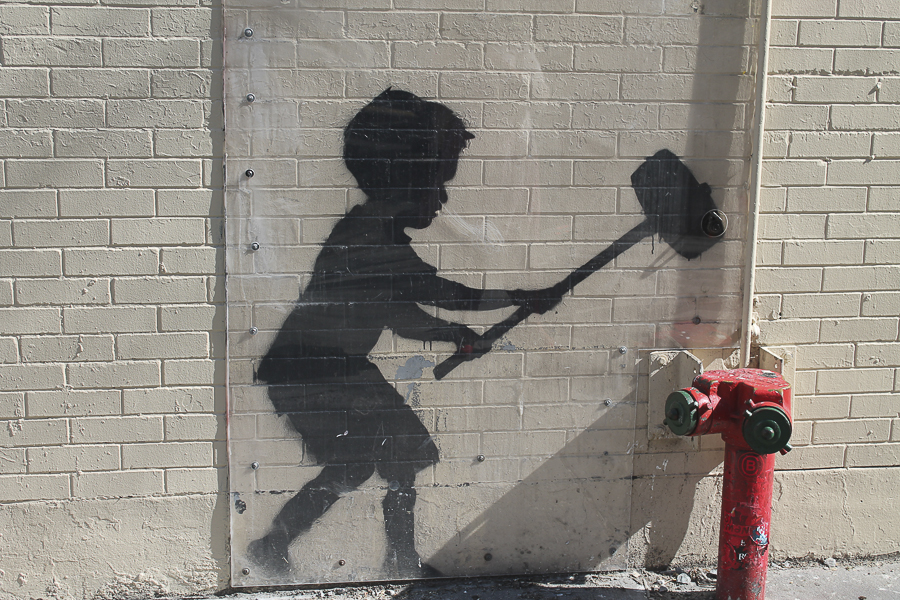 New-york-natalia-geldart-bridge-art-banksy