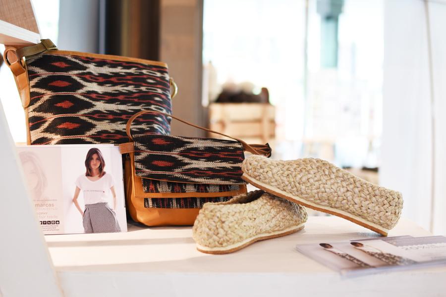 jornada-moda-sostenible-2016-patricia-blas-patygelduck-ana-roso-showroom-zapatillas