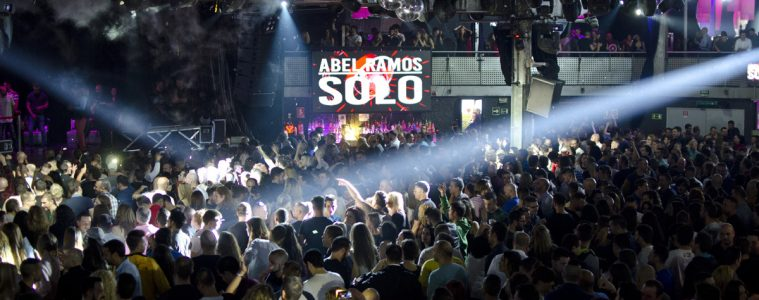 Abel Ramos Solo 2017