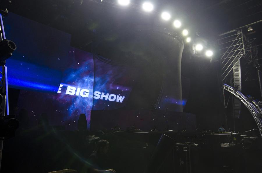 Oro Viejo The Big Show