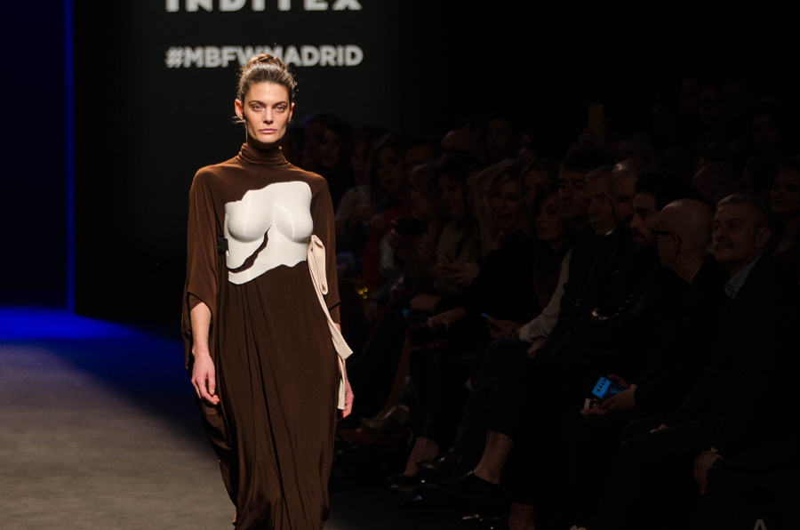 Fashion Week 2019 Ulises Mérida