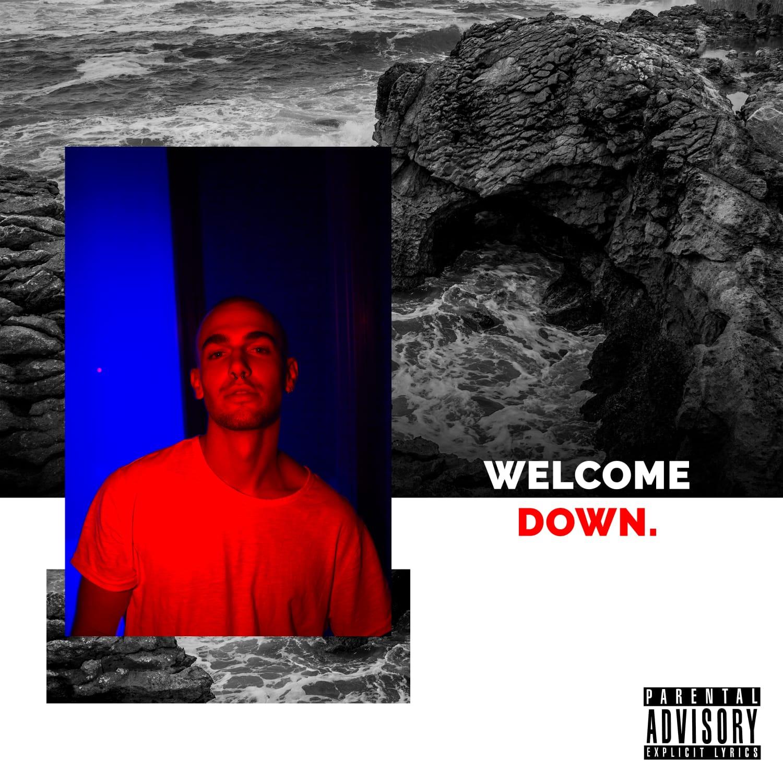 luzy_welcomedown