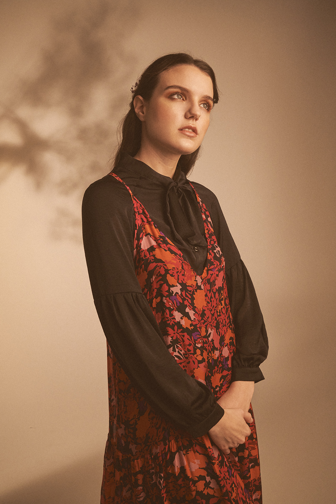 Vestido FRNCH / Camisa ANONYME