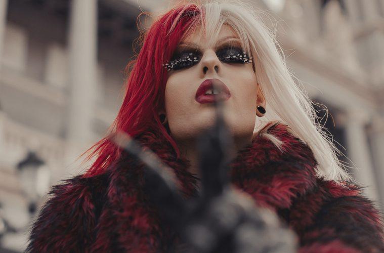 fashion-meets-drag-shit-magazine-portada